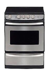 "I WILL PAY $400 FOR 24"" STAINLESS STEAL STOVE MAX 2YEARS OLD"