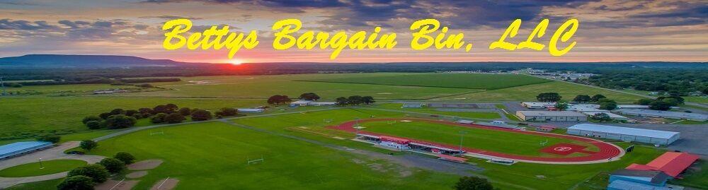 Bettys Bargain Bin, LLC