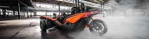 2017 POLARIS SLINGSHOT SLR- - MEILLEUR PRIX EN VILLE!!!