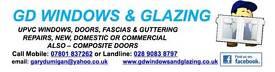 Upvc window & door repairs