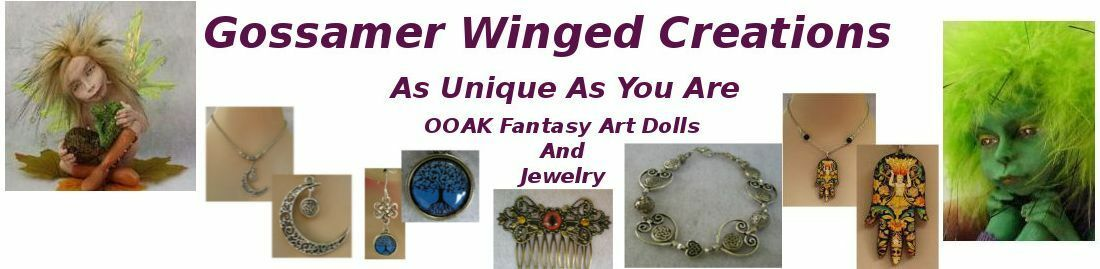 Gossamer Winged Creations