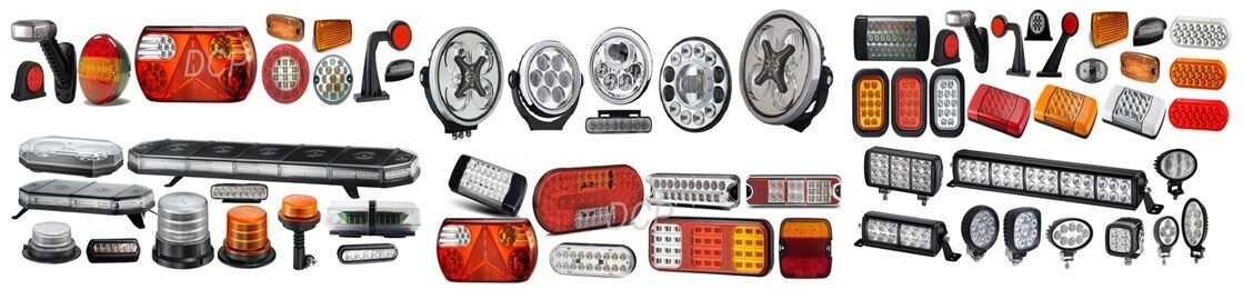 Direct Commercial Parts
