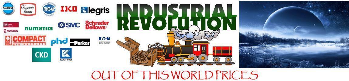 Tom's Industrial Revolution