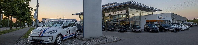 Auto & Service PIA GmbH Landsberg