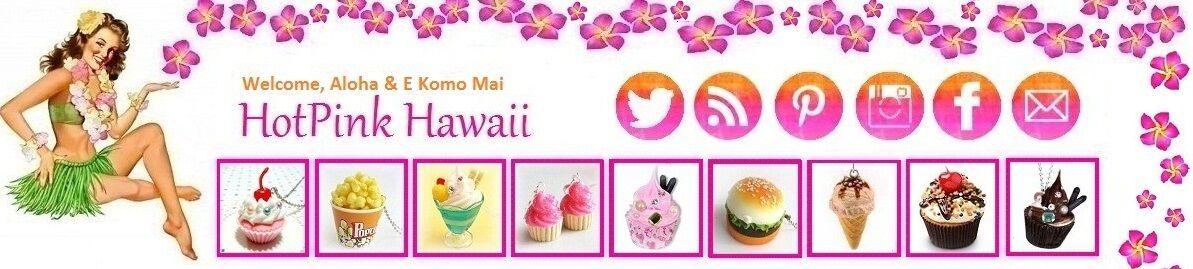HotPink Hawaii Sweet Specialty Shop