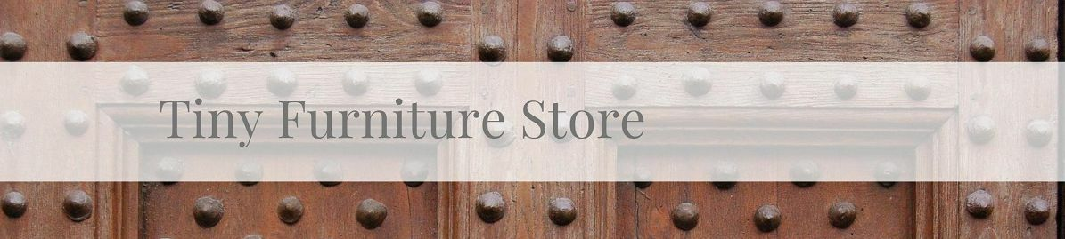 Tiny-Furniture-Store