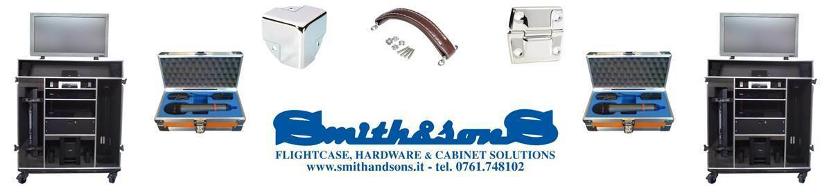 FLIGHTCASE & HARDWARE SMITH & SONS