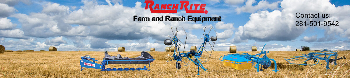 Ranch-Rite Products