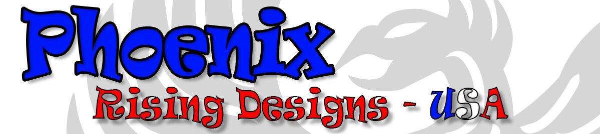 Phoenix Rising Designs