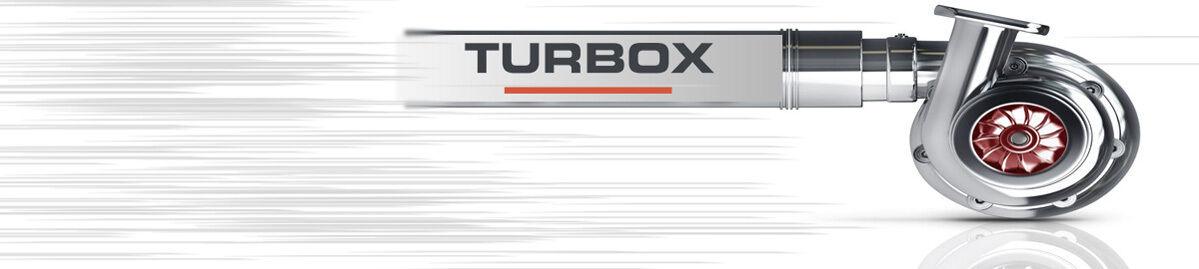 turbolader-TURBOX