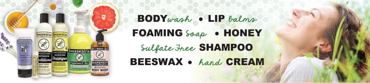 Beessential Natural Bath & Body