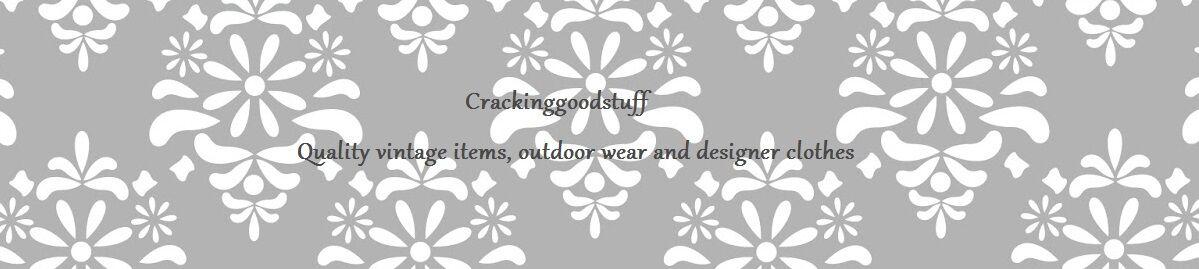 Crackinggoodstuff