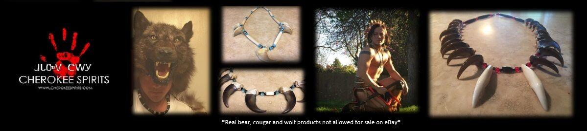Cherokee Spirits Native Crafts
