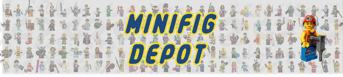 Minifig Depot