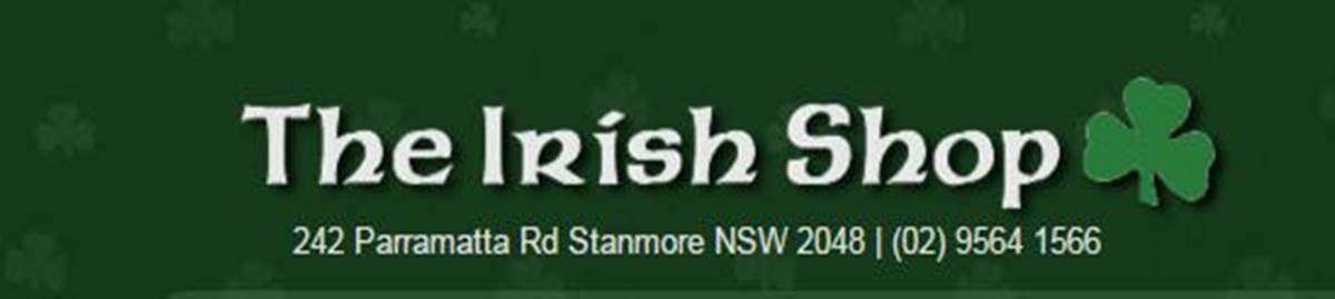 Irish Shop Australia