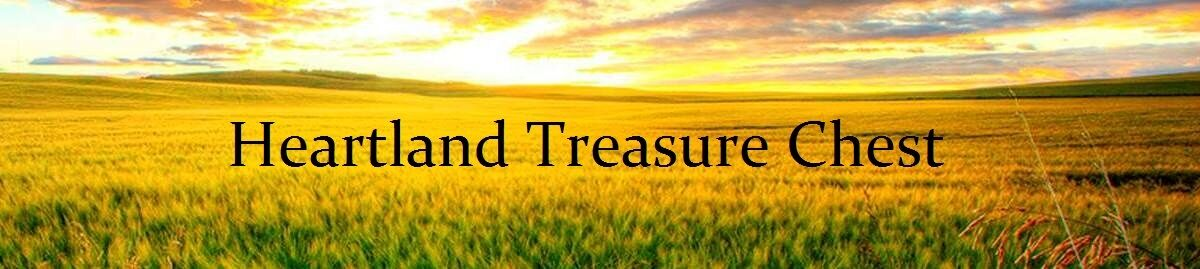 Heartland Treasure Chest