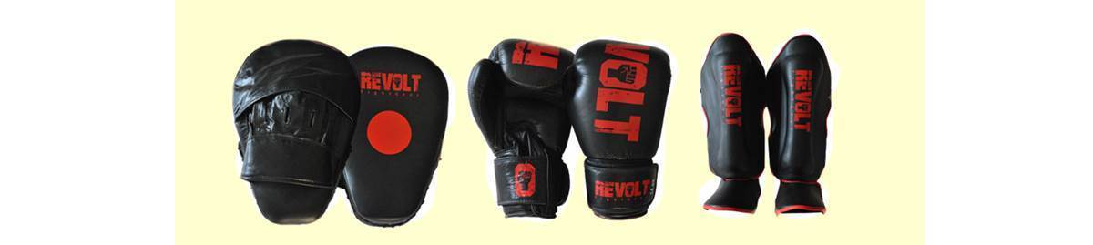 Revolt Fight Gear