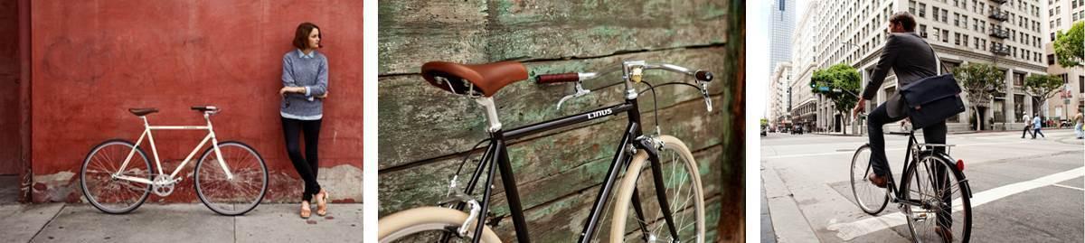 Linus Bike Australia