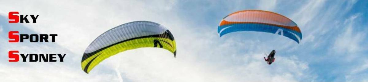 PARAGLIDING Online Store