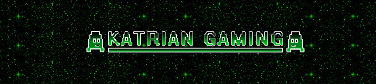 Katrian Gaming