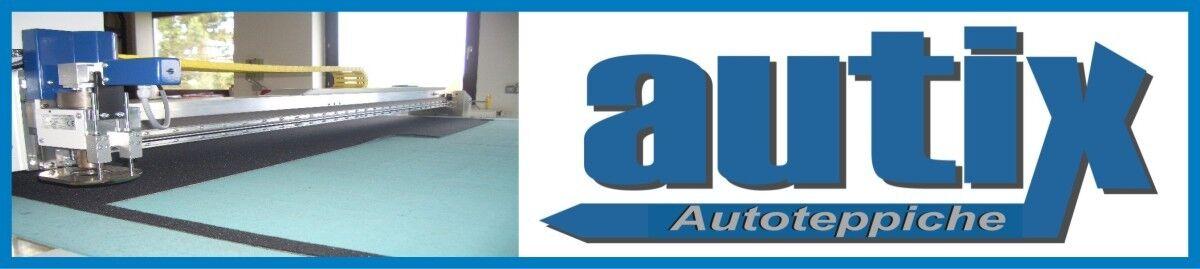 autix-Passform-Kofferraummatten