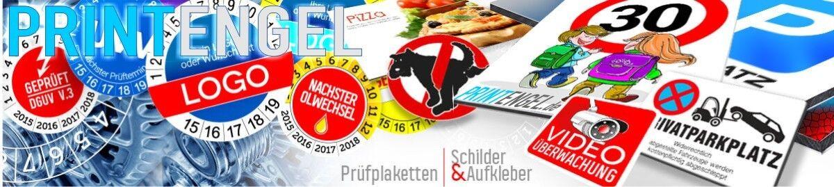 Printengel-Werbetechnik