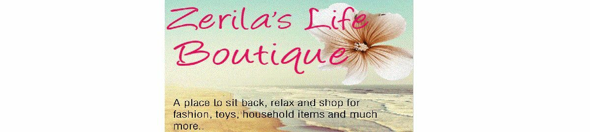 Zerilas Life Boutique