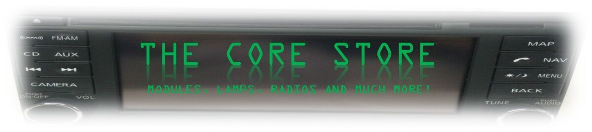 The Core Store