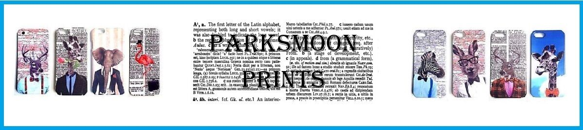 ParksMoon Prints