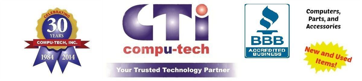 CompuTech Inc