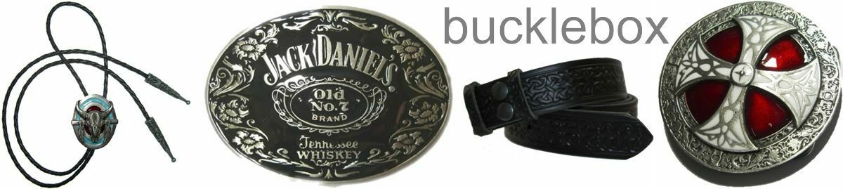 BuckleBox