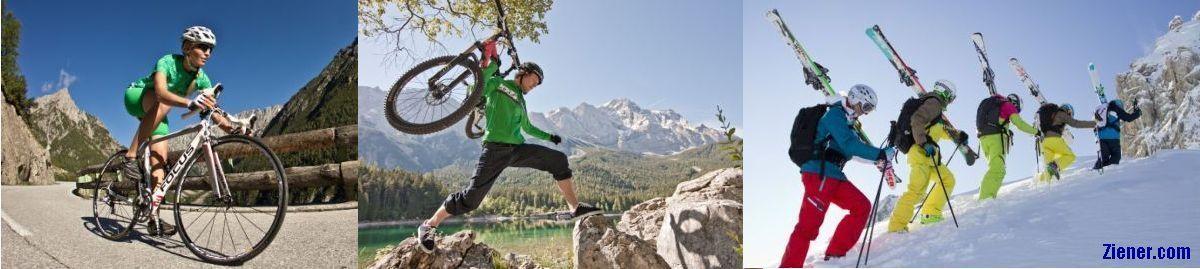 BikeWear-SportsWear-SkiWear