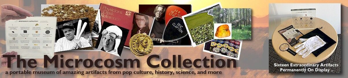 The Microcosm Collection