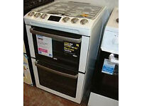 60CM HOTPOINT GAS COOKER WITH GUARANTEE AND FREE DELIVERY