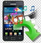 How to Recover  lost data from broken Samsung Galaxy?