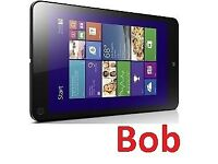 Windows Tablet Lenovo ThinkPad 8 - 8.3inch - 2GB RAM - 64GB SSD WIFI/ 4G LTE