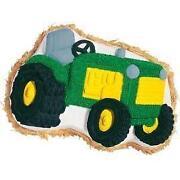 Tractor Cake Pan