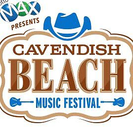 3 Cavendish Beach Festival Adult Weekend Passes