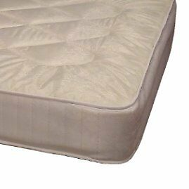 Single Cambridge Mattress = only £55! FREE SAME DAY DELIVERY + ALL ITEMS BRAND NEW