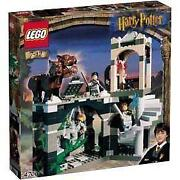 Lego Harry Potter Forbidden Corridor