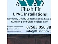 Window fitting and repair service