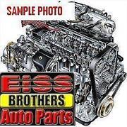 Chevy 6.0 Engine
