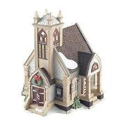 Dept 56 New England Village Church