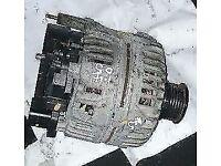 VW Golf 1.4 16V Alternator (2005)