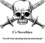 C s novelties