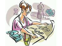 CLOTHES REPAIR & ALTERATION SERVICES