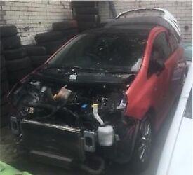 Vauxhall Corsa d 1.3 cdti 2009