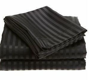1000 thread count egyptian cotton sheets ebay. Black Bedroom Furniture Sets. Home Design Ideas
