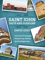Book Launch: Saint John Facts and Folklore