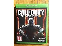 Call of Duty Black Ops Xbox 1 game